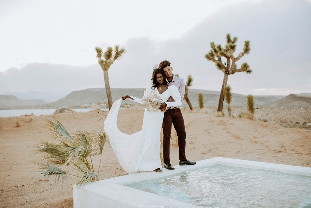 how to elope in southern california